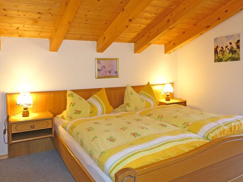 Ferienwohnung-Untersberg