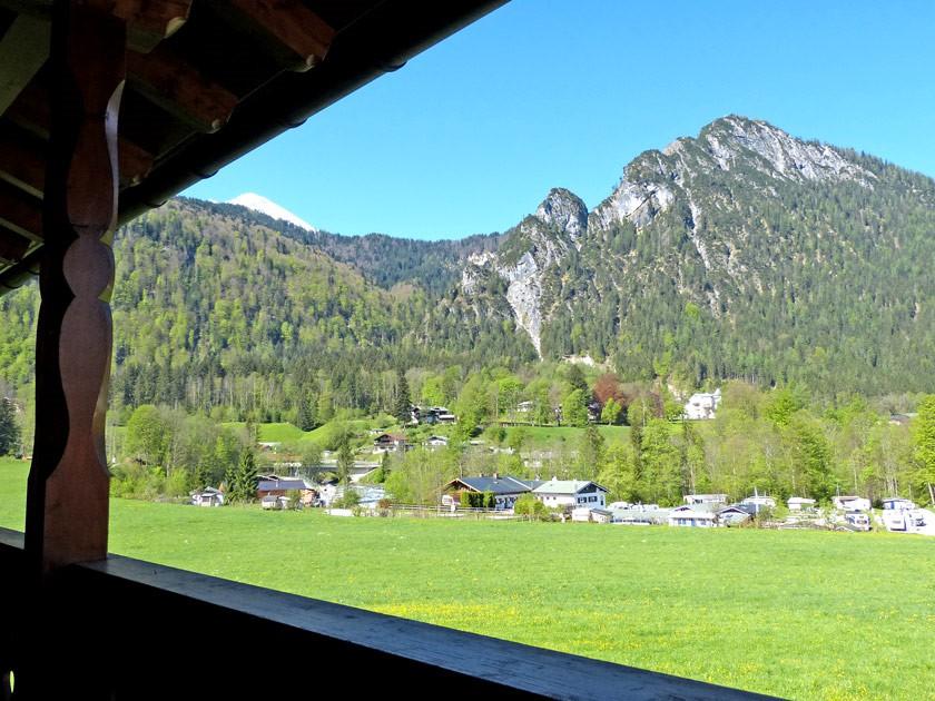 Ferienwohnung-Grünstein